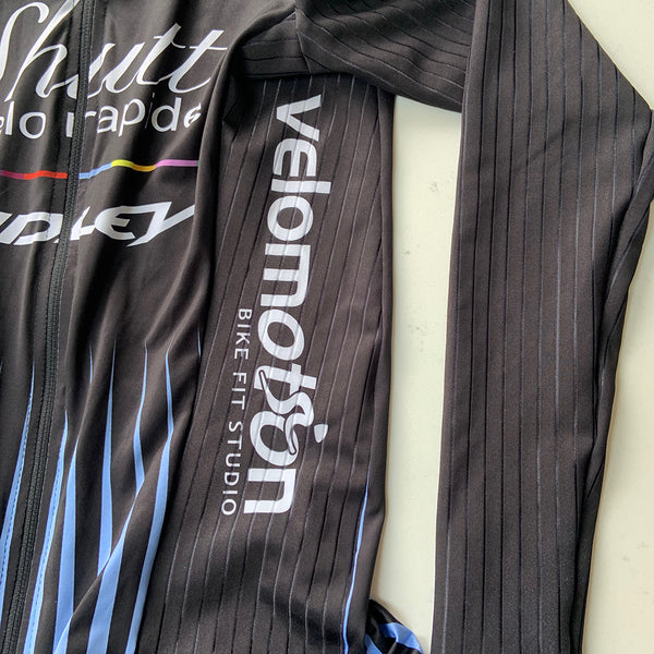 SVTT Proline LS or SS Skinsuit (REGISTER INTEREST ONLY)