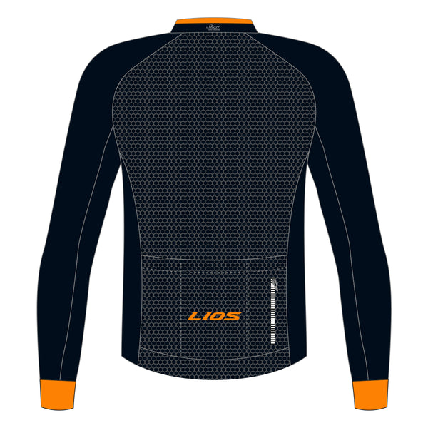 LIOS Long Sleeve Mid-Season Option 2