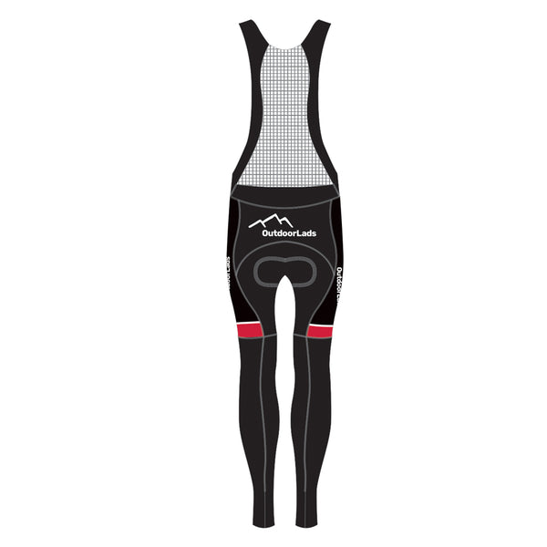 Outdoor Lads Sportline Roubaix Bib tights