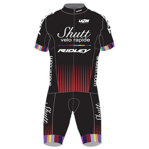 Proline Speed Suit