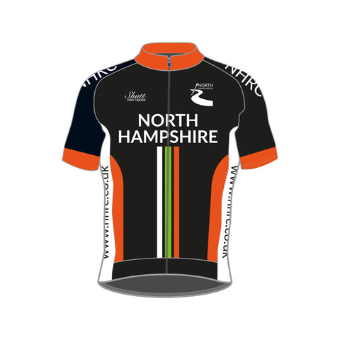 Black Proline Jersey for NHRC