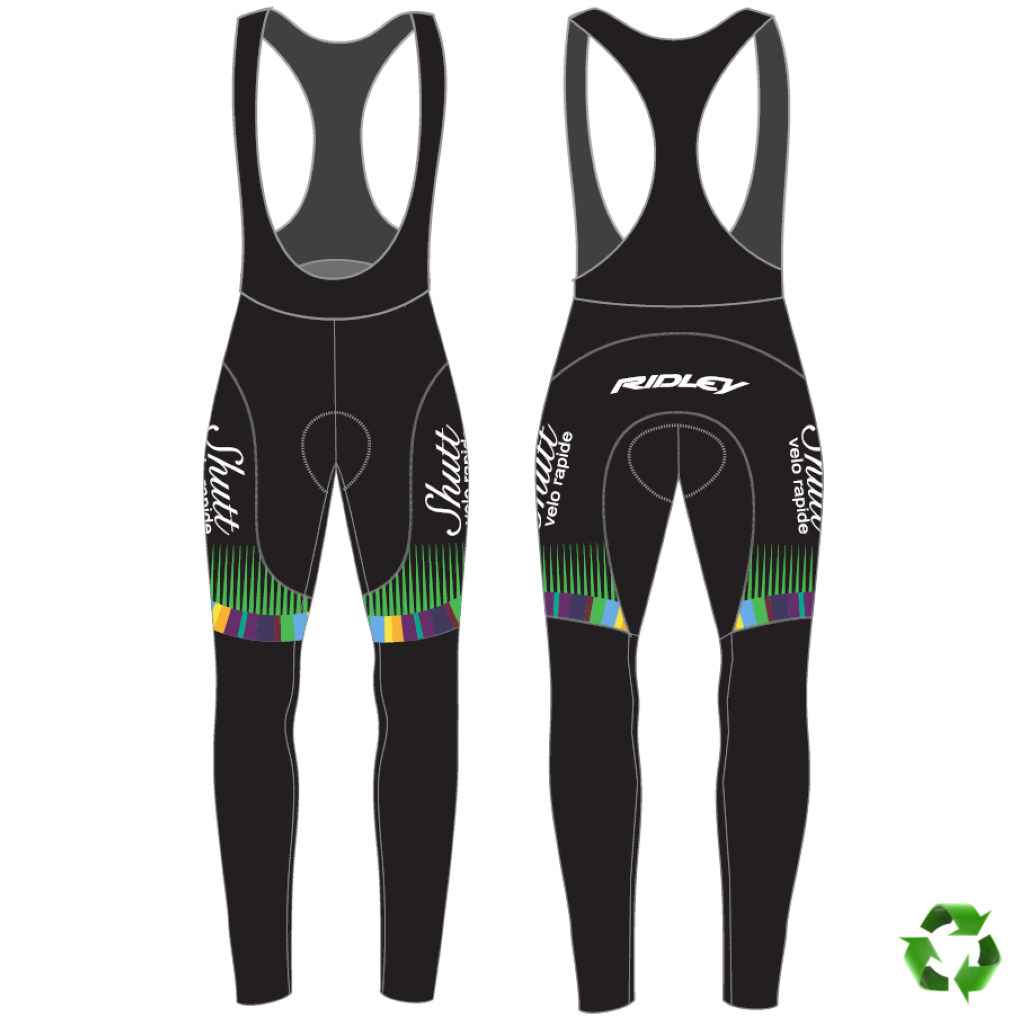 Oceanbalance Bib Tights