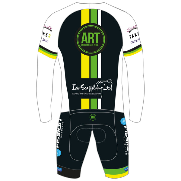 ART LONG Sleeve Skinsuit