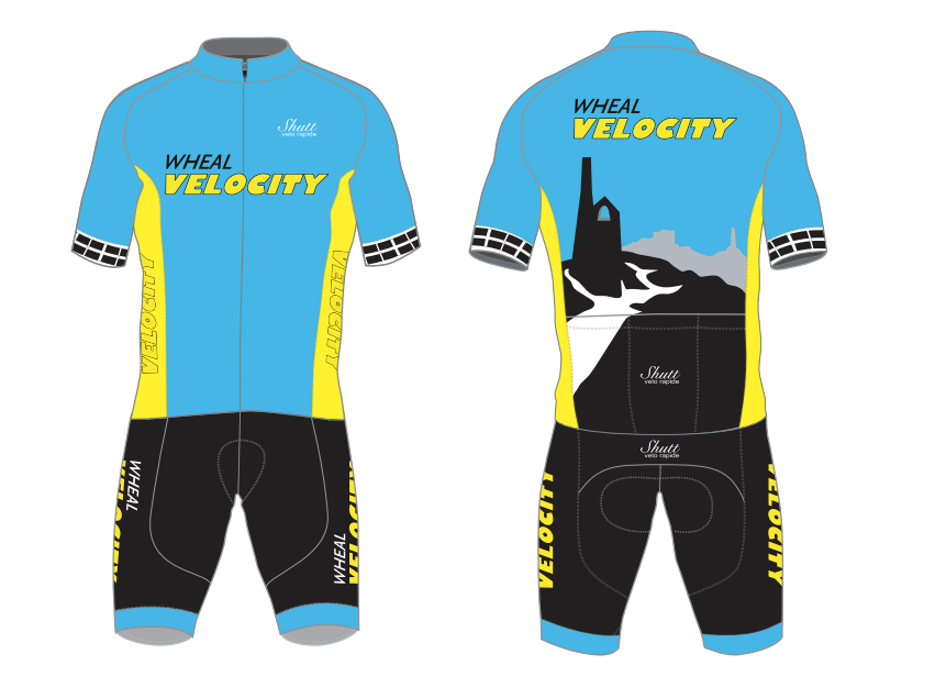 Wheal Velocity Speed Suit
