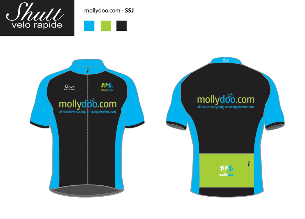 Mollydoo - Classic Jersey.