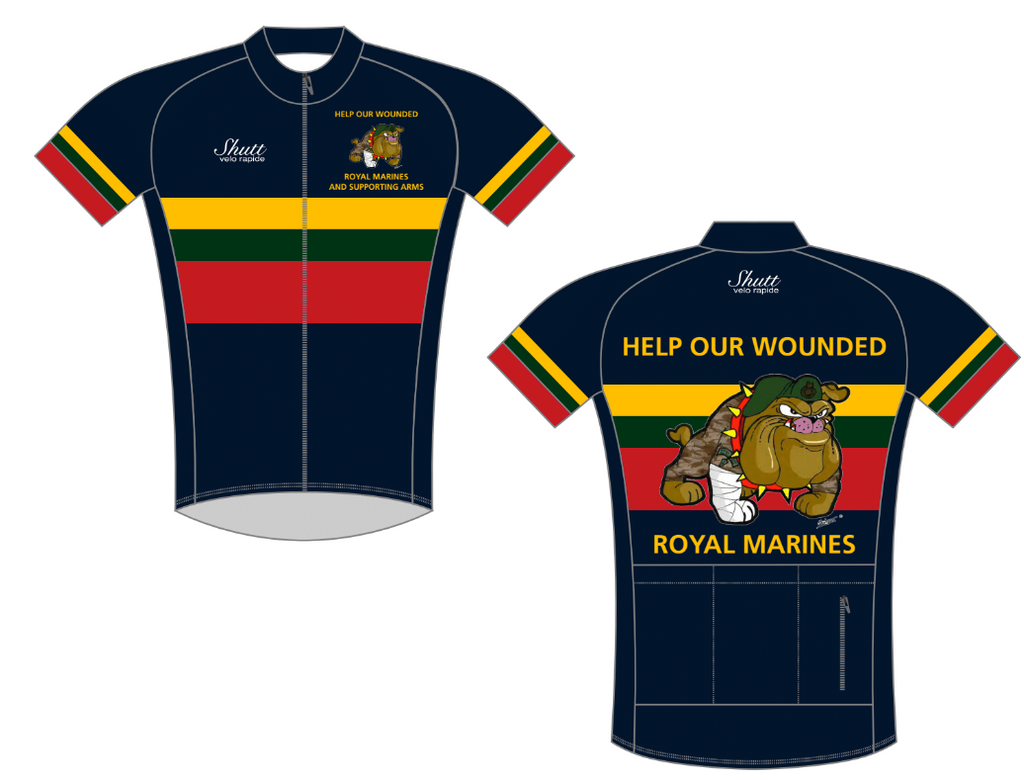 Copy of Cotswolds Cross Jersey (CUSTOM NAME)