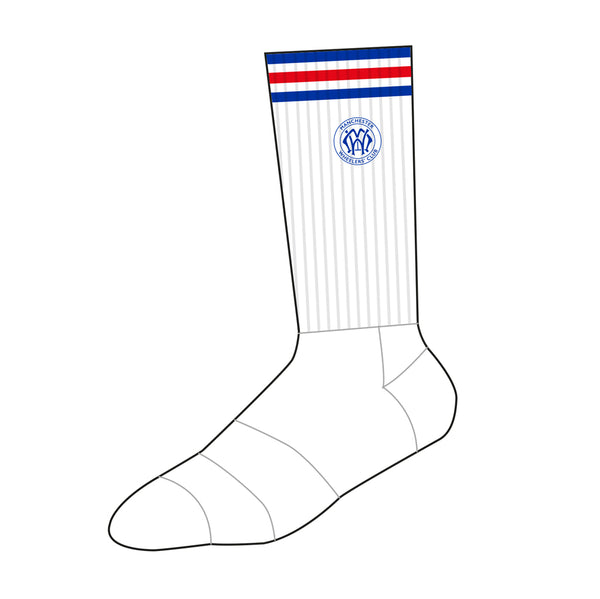Manchester Wheelers Proline Aero Socks
