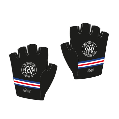 Manchester Wheelers Proline Summer Mitts