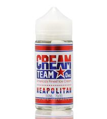 Cream Team Neapolitan