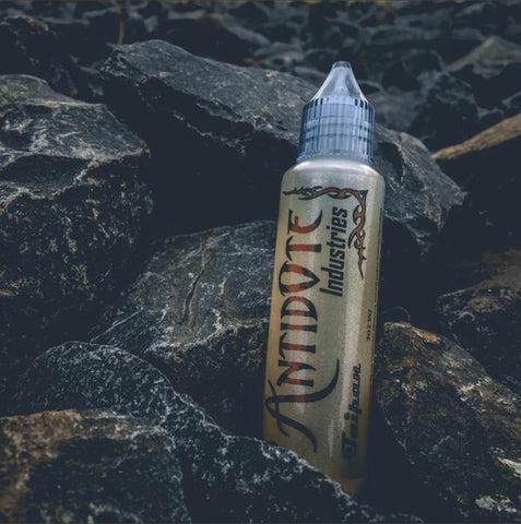 Taipan 50ml - Vapers Edge