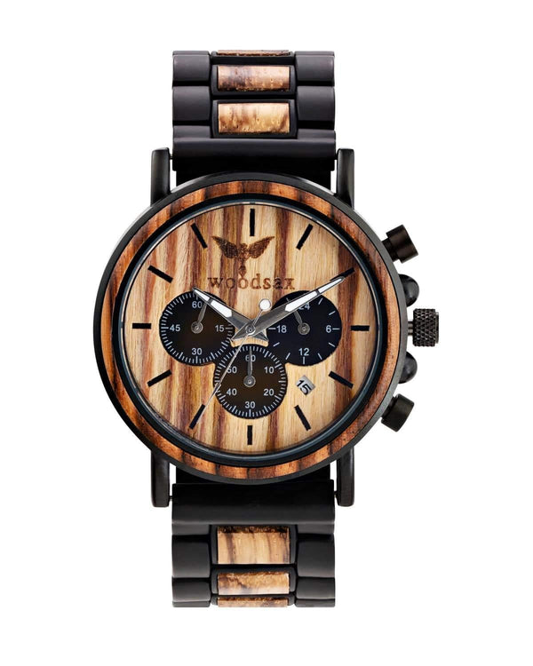 ERKEKOL Saati - watches for men on sale - WOODSAX