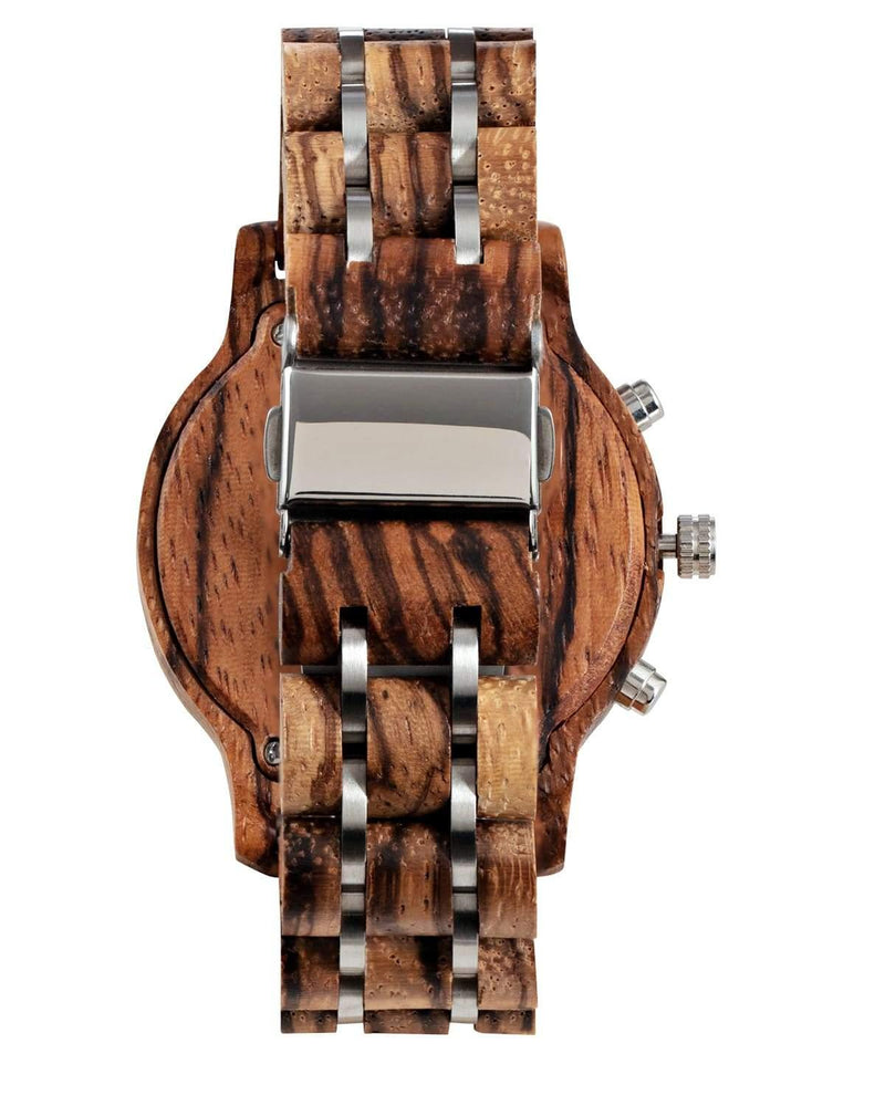 VERSATILE Ladies - real wood watches - WOODSAX