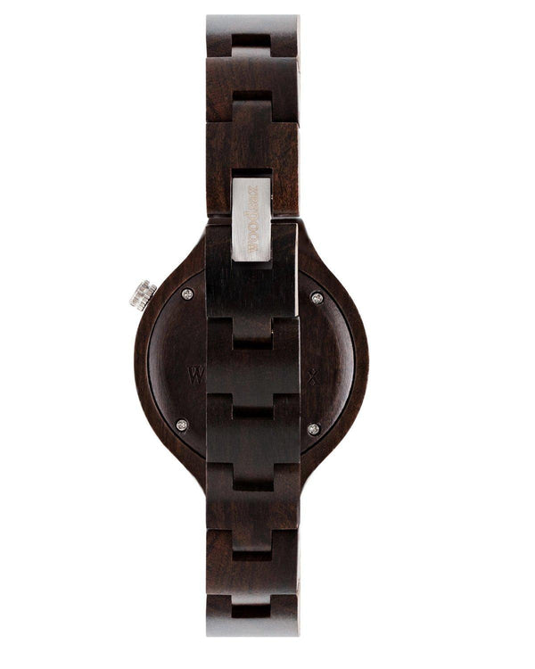 ELEGANCE Suva - ladies wooden watches