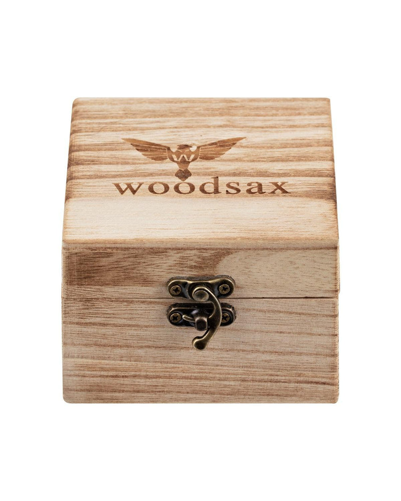 Woodsax® - Wooden box for watch