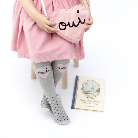Oui & Non Tights