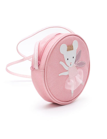 Mouse Fairy Bag