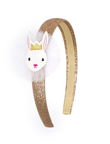 Ballet Rabbit Alice Headband