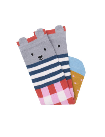 Gingham Sea Spray Pals: Sailor Bunny