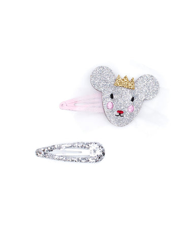 Princess Mouse Clip Set