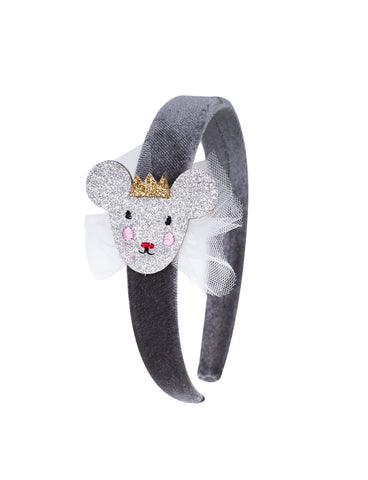 Princess Mouse Alice Headband