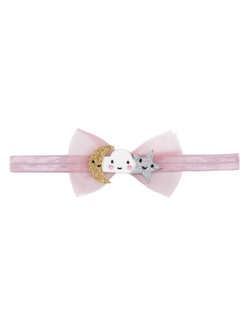 Wish Upon A Star Stretch Headband