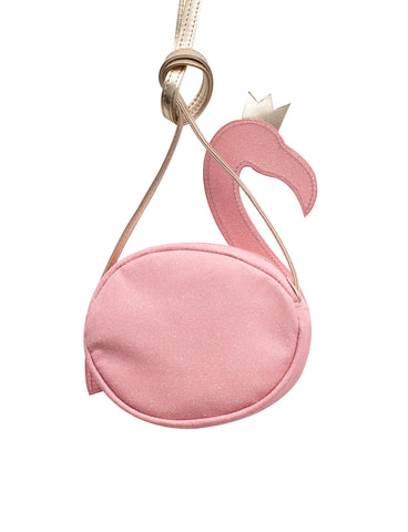 Flamingo Shoulder Bag
