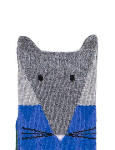 Mouse Sock