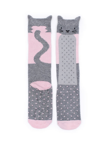 Kitty Candy Socks