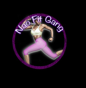 NAO Fit Gang