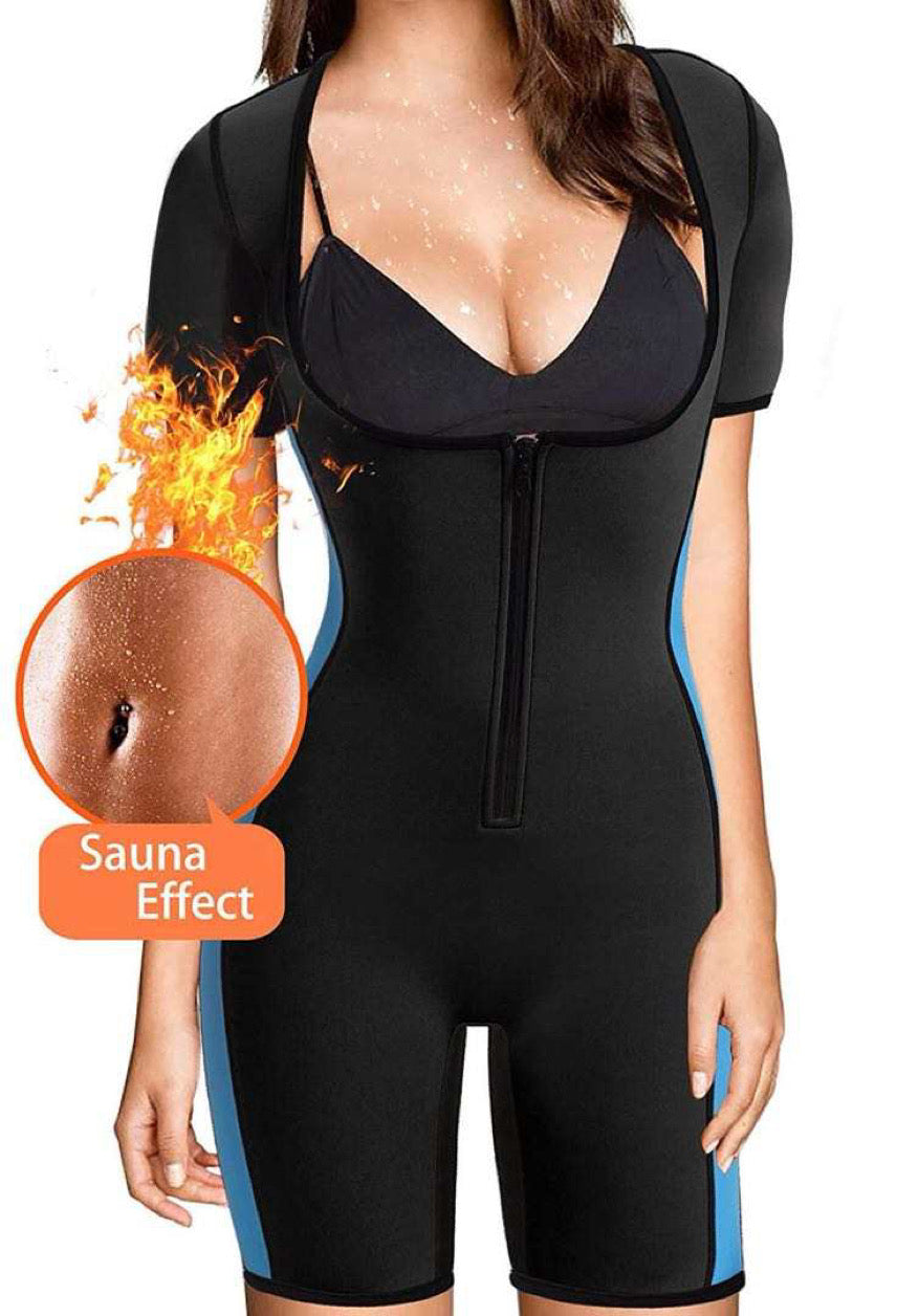 Sauna Sweat Body Suits