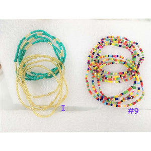 Glass Seed Beads- Durable and Sexy