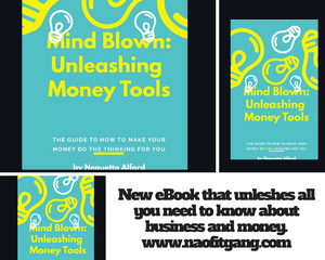 Mind Blowing Unleashing Money Tools