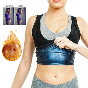 Ultimate Sweat Vest