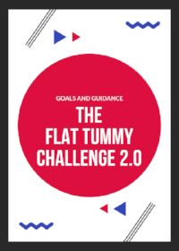 The Flat Tummy 2.0