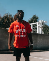 LYFTLYFE vs Everybody Tee