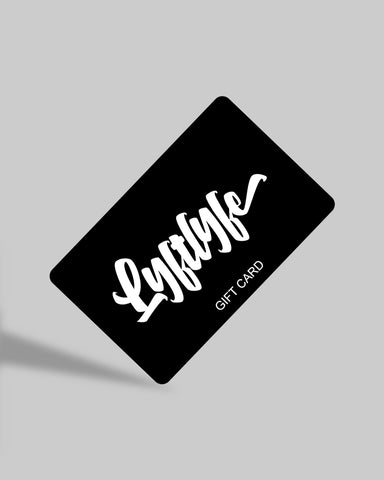 LYFTLYFE Stainless Steel Water Bottle