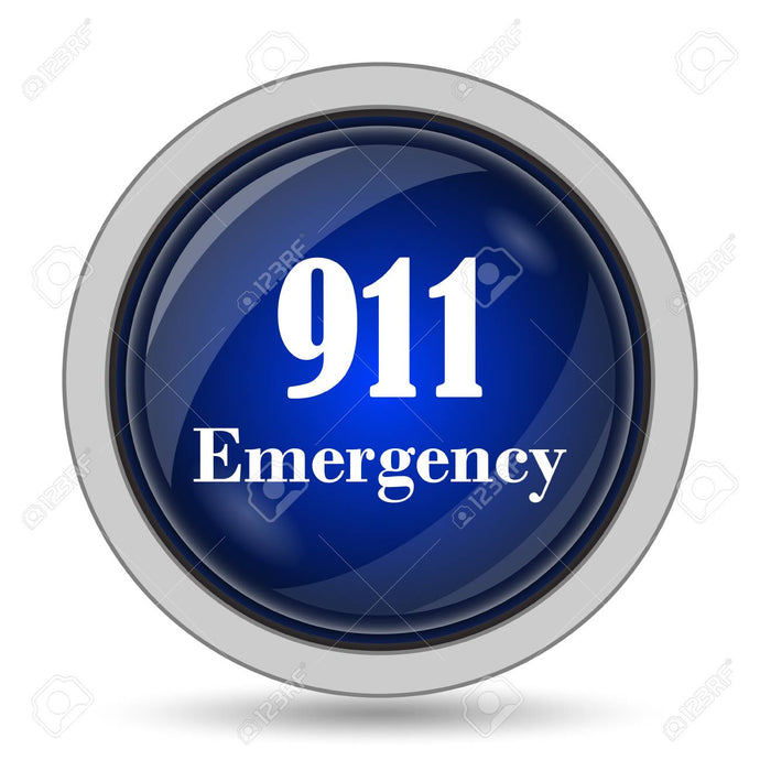 9-1-1 Student Course - Includes Manual and 9-1-1 Certificate