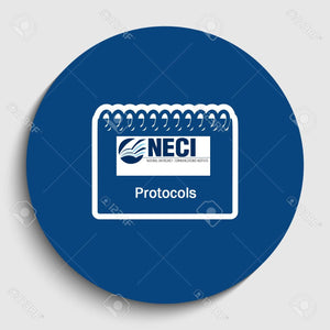 Emergency Protocol Guide Card Set
