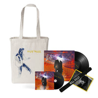 """The Golden Tote"" Deluxe Bundle"