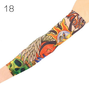 Tattoo Sleeve