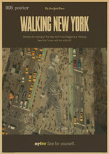 New York Times Historic Vintage Posters