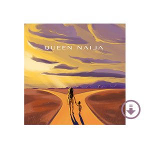"""Queen Naija"" Digital EP"