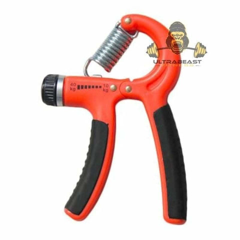 10-40 Kg Adjustable Heavy Grips Hand Gripper Gym- ULTRABEAST FITNESS