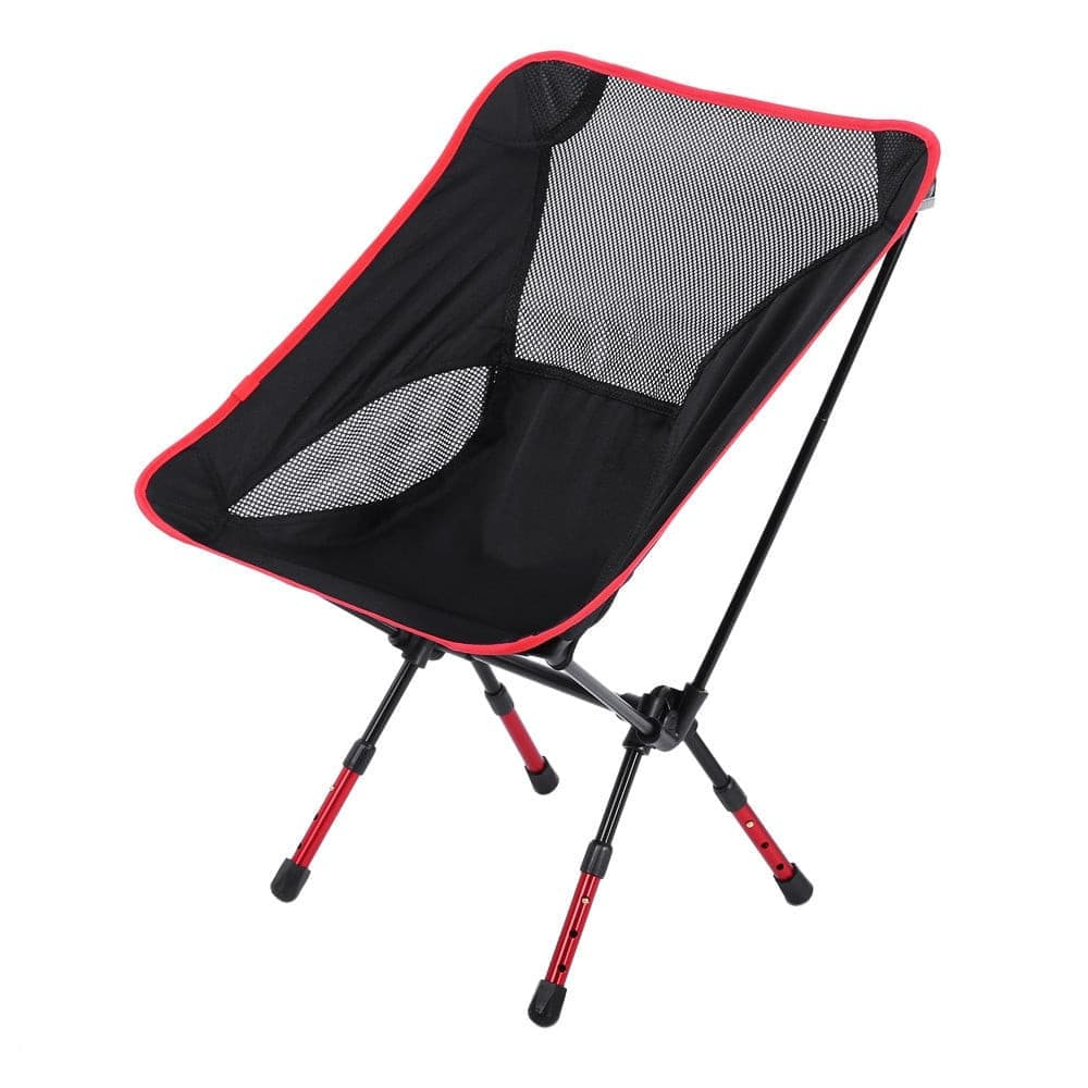 Heightened Chair Seat Foldable Stool Outdoor Equipment- ULTRABEAST FITNESS