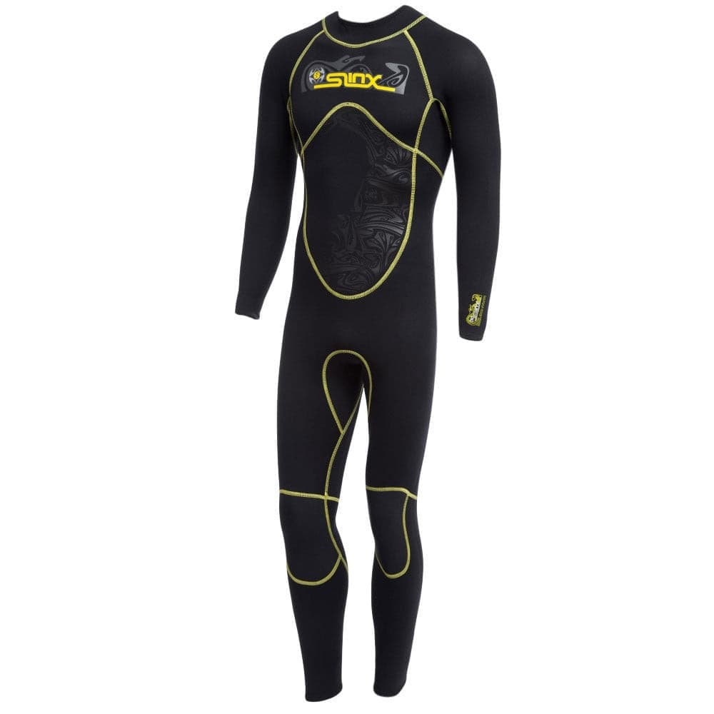 Mens 3MM High Elastic Full Body Sunblock Diving Wetsuit- ULTRABEAST FITNESS