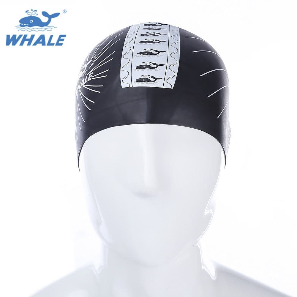 Outdoor Unisex Fashion Swimming Cap