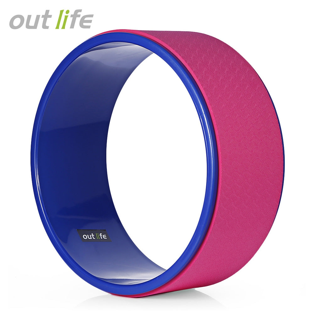 Yoga Back Training therapy wheel
