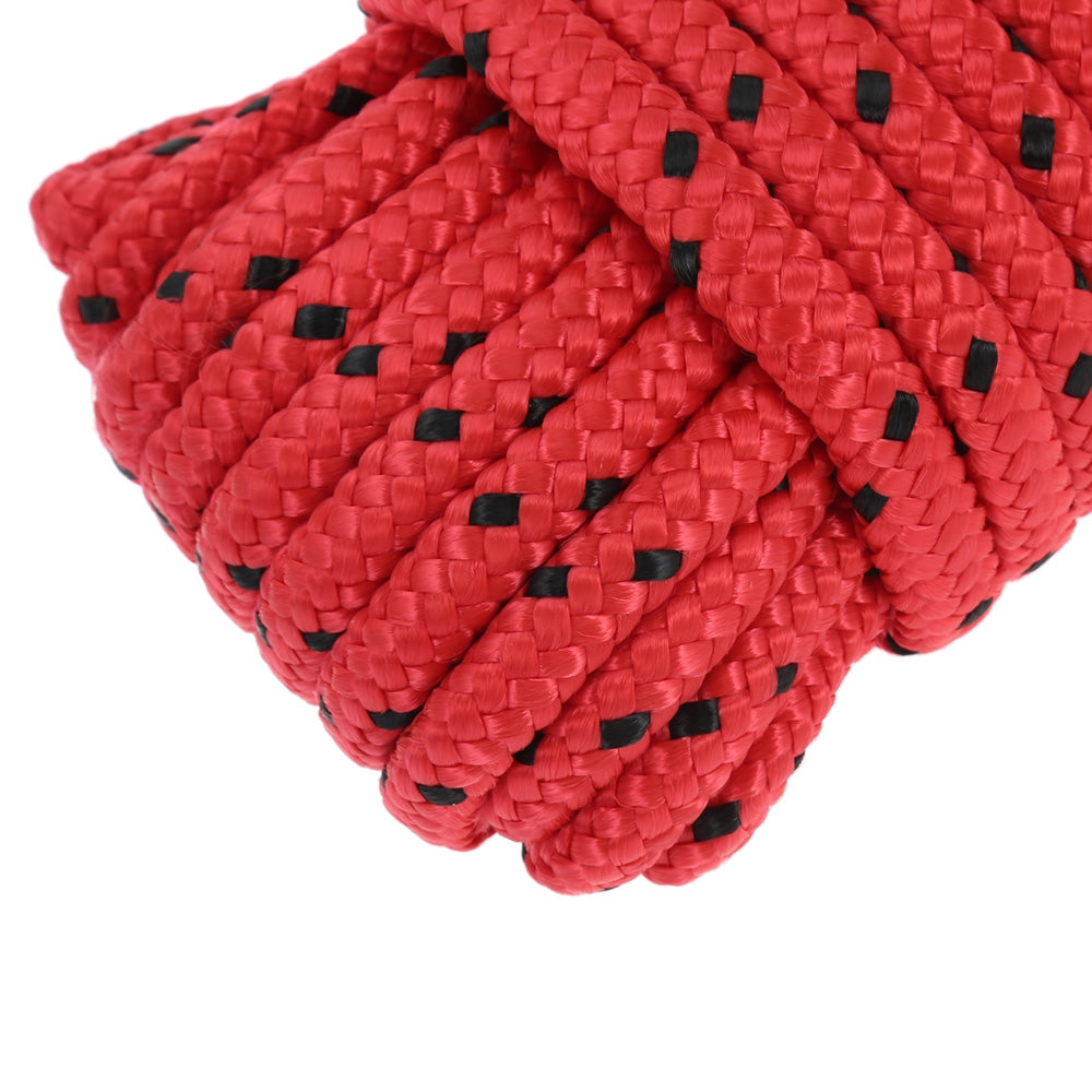 8mm High Strength Woven Rope for Outdoor Climbing