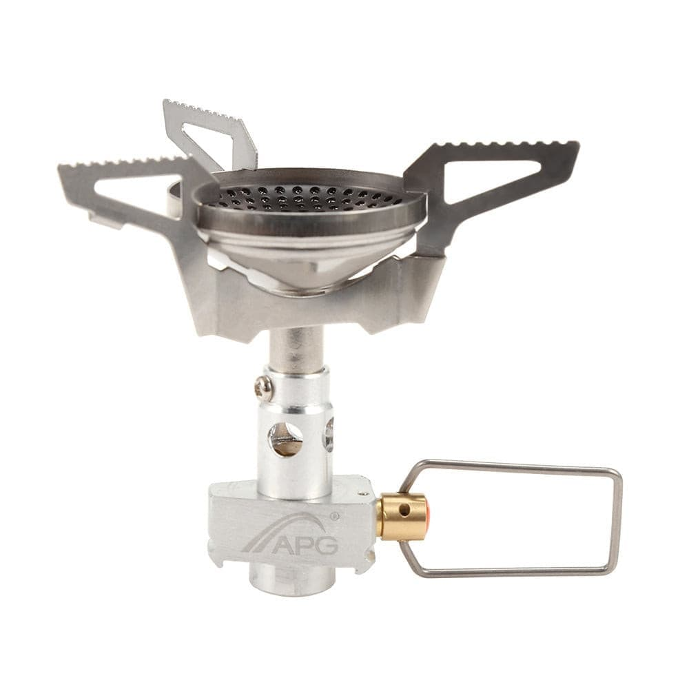 Camping Stove Portable Cooking Equipment- ULTRABEAST FITNESS
