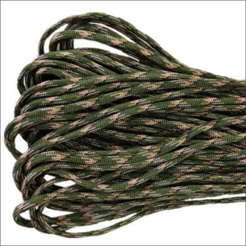 31m Paracord climbing Rope- ULTRABEAST FITNESS